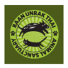 Baan Unrak Thai Animal Sanctuary