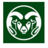 Colorado State University College of Veterinary Medicine and Biomedical Sciences